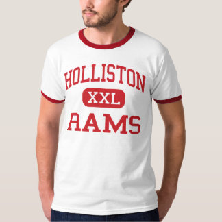 Holliston - ram - meio - Holliston Camiseta