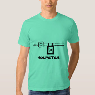 HOLPSTER CAMISETAS