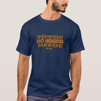 Hombres mau - uma camisa de MisterP