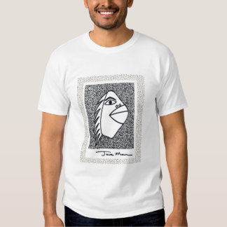 Homem de Java T-shirt