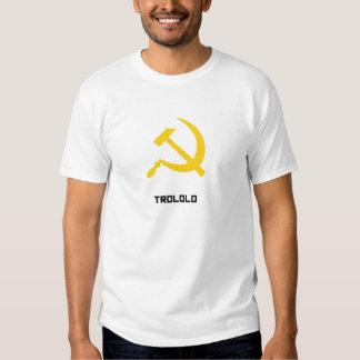 Homem de TROLOLO T-shirt