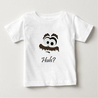 Homem do bigode - Huh? Tshirts