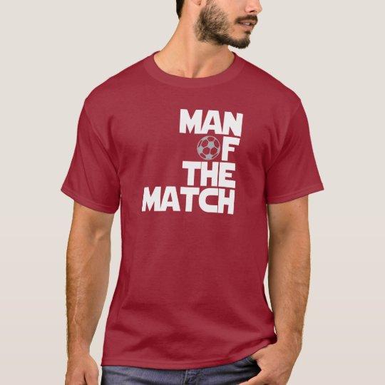homem do fósforo camiseta