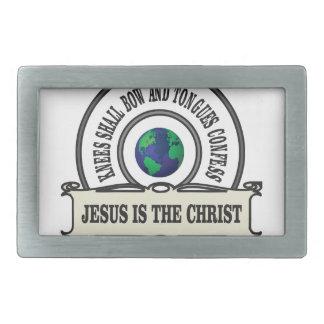 Homem do salvador do cristo de Jeus