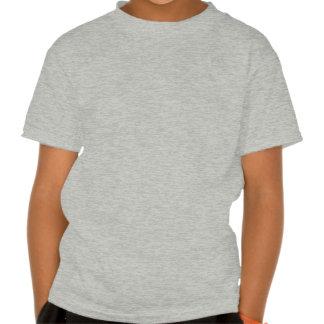 Homem retro dos anos 80 tshirt