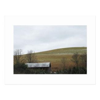 Homenagem de Wyeth Cartão Postal