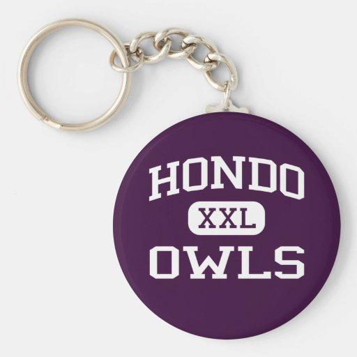 Hondo - corujas - segundo grau de Hondo - Hondo Te Chaveiro