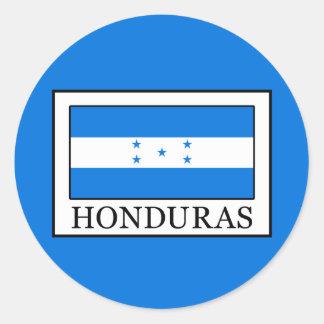 Honduras Adesivo