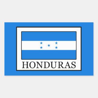 Honduras Adesivo Retangular
