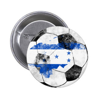 Honduras afligiu o futebol boton