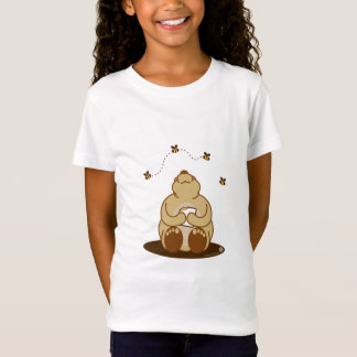 Honeybear Camiseta