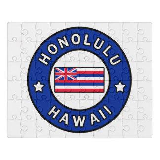 Honolulu Havaí