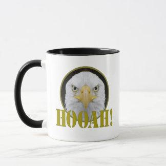 HOOAH CANECA DE CAFÉ