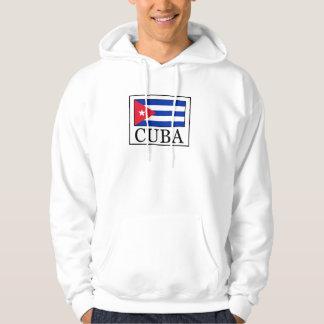 Hoodie de Cuba Moletom Com Capuz