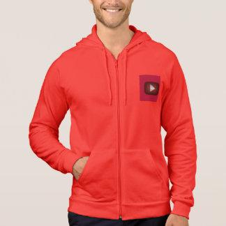 hoodie de slypig246 youtube moleton com capuz