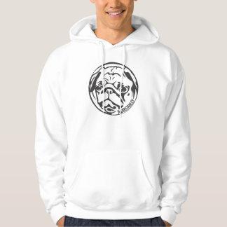 hoodie de Stanley Moleton Com Capuz