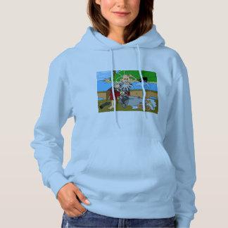 hoodie do marinheiro 3xl pelo DAL Moletom