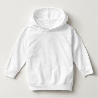 Hoodie do pulôver da criança tshirt