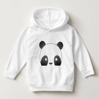 Hoodie do pulôver do urso de panda