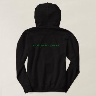 Hoodie legal para meninas das pessoas de 16 anos t-shirt