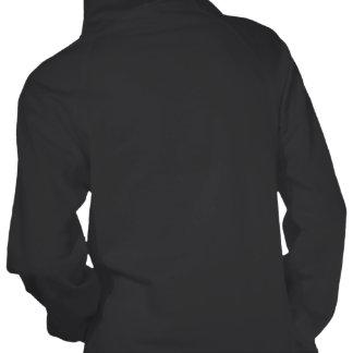 Hoodie personalizado da camisola da equipe da moletom com capuz