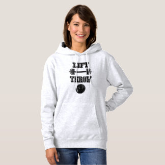 Hoodie psto tiro do atirador do atletismo moletom