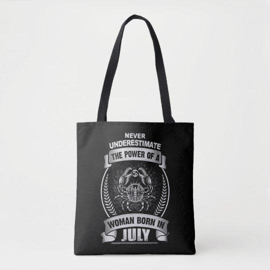 Horóscopo julho bolsas tote