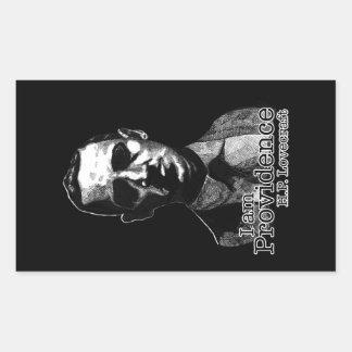Horror H.P. Lovecraft Etiqueta do Hellhound