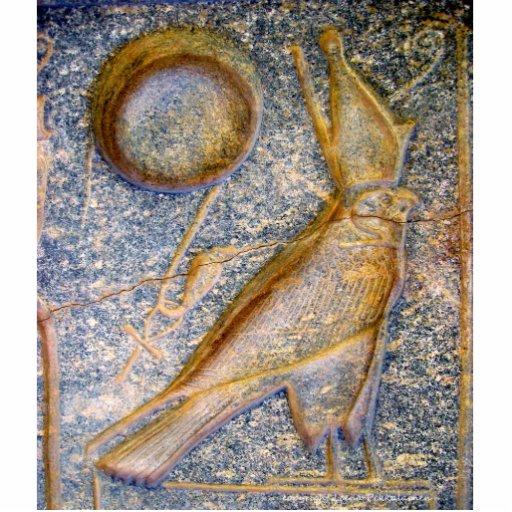Horus Escultura Fotos