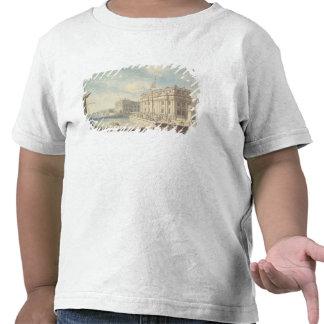 Hospital de Greenwich (w/c) Camisetas