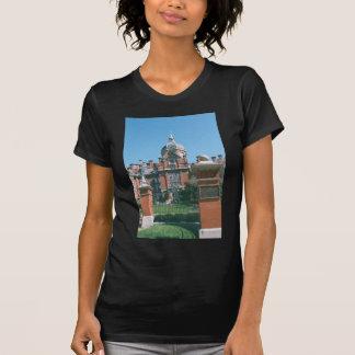 Hospital de Johns Hopkins T-shirt