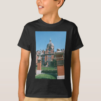 Hospital de Johns Hopkins Camiseta