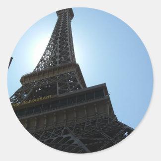 Hotel de Las Vegas Paris Adesivo