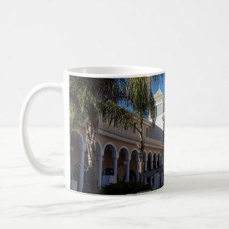 Hotel de Tenerife e caneca das palmeiras