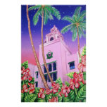 Hotel havaiano real posters