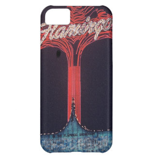 Hotel Las Vegas do flamingo Capa Para iPhone 5C