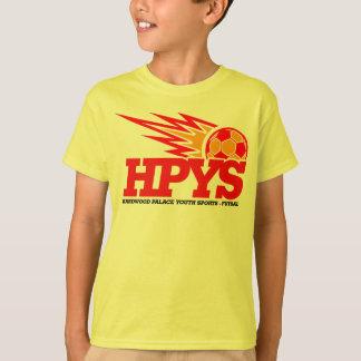 HPYS - Futsal Camiseta
