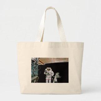 HUBBLE DA NASA EVA BOLSA PARA COMPRAS