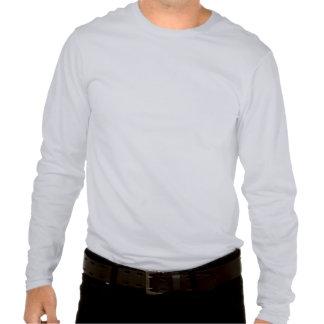Huck e céu (máscara) tshirts