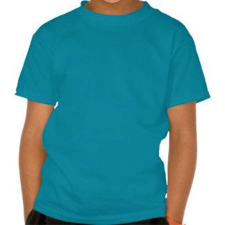 Huck ele!  Camiseta pelo ANÚNCIO
