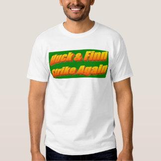 Huck & Finn T-shirt