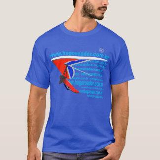 HUGOVOADOR.COM.BR (pontocentral) Camiseta