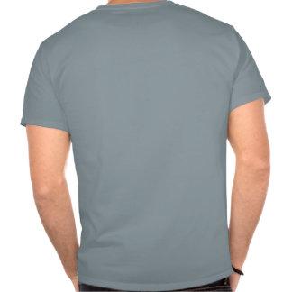HUGOVOADOR.COM.BR pontocentral T-shirt
