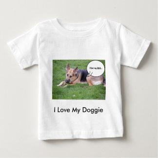 Humor do german shepherd tshirts
