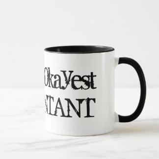 Humor engraçado da caneca de café do contador | de