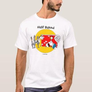 Humpty Dumpty rachado - t-shirt Camiseta
