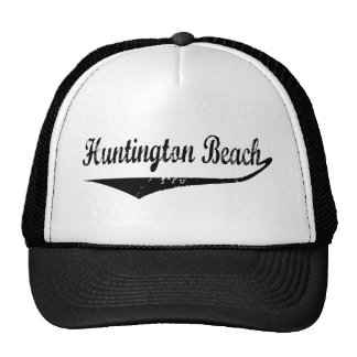 Huntington Beach Bones