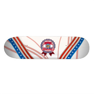 Hurley MO Skate