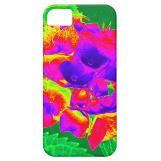 Hydrangeas 1 capa para iPhone 5