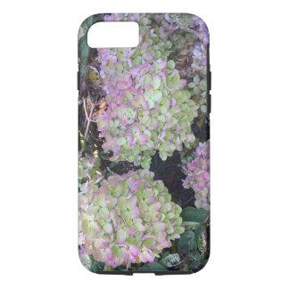 hydrangeas bonitos capa iPhone 7